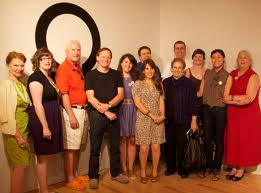 Cul de Sac new exhibit launch at the Varley Art Gallery