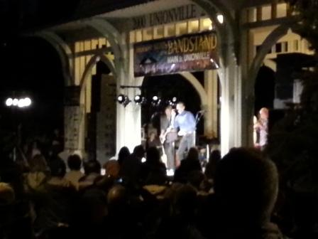 Thursday Night at the Bandstand